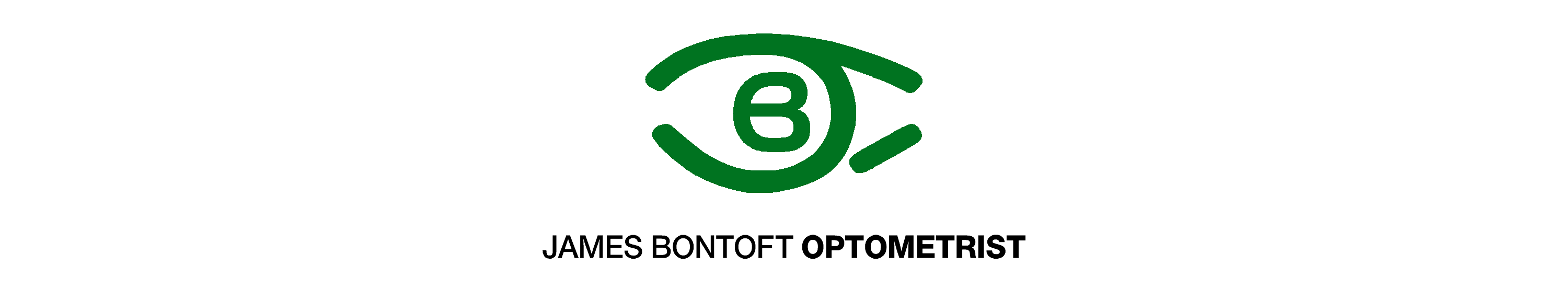 James Bontoft Optometrist
